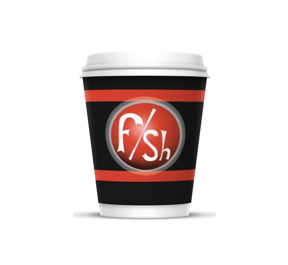 Кофе американо 0,2л