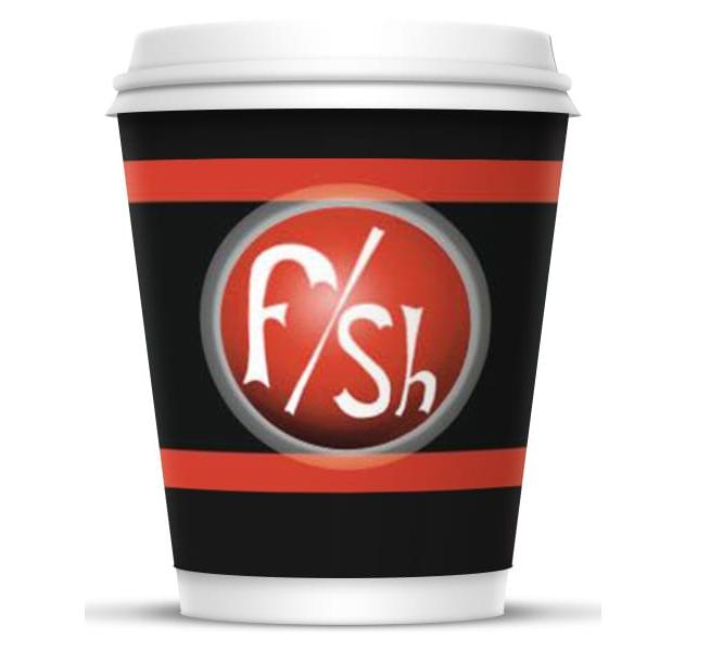 Кофе американо 0,4л